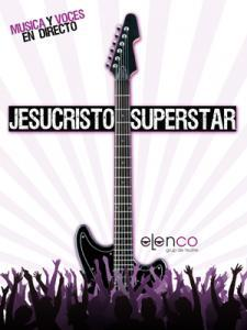 Jesucristo Superstar 2015